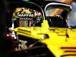 Ricciardo verbaast over progressie die Renault dit jaar heeft gemaakt