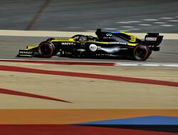 "Ricciardo na teleurstellende P7: ""Top 5 was absoluut mogelijk"""