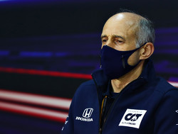 Franz Tost over verbeterde motor: ''Honda zit erg, erg, erg dichtbij Mercedes''