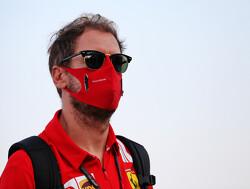 """Technisch directeur Aston Martin: """"Vettel zijn rijstijl niet zo extreem als die van Perez"""""""