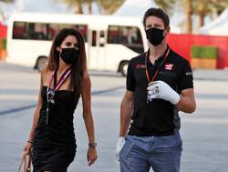 Romain Grosjean past stoeltje bij Mercedes
