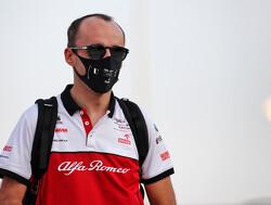 'Kubica rijdt ook in Monza voor Alfa Romeo'