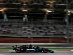 F1 kwalificatie GP Sakhir: Bottas pakt pole, Russell tweede, Verstappen derde