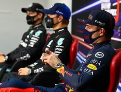 Max Verstappen in 2022 samen met George Russell bij Mercedes?