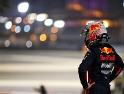 """Horner erkent frustraties: """"Verstappen was kandidaat voor de winst"""""""