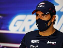 """Aston Martin baalt: """"We wilden Sergio Perez graag als derde coureur"""""""