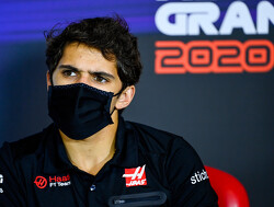 Pietro Fittipaldi wil F1-deur op een kier houden