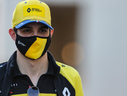 Esteban Ocon maakt rallydebuut tijdens demorun for Alpine