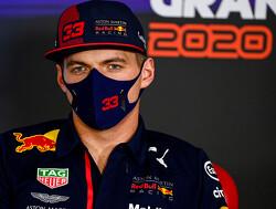 'Max Verstappen wordt nerveus van Sergio Perez'
