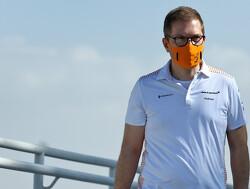 Seidl vol lof over Mercedes-engineers: 'Indrukwekkend hoe zij te werk gaan'