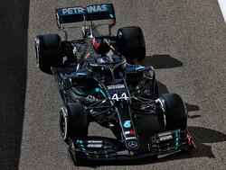 Mercedes neemt steeds meer afstand van bijnaam 'zilverpijlen'