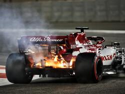 Alfa Romeo wil niet fungeren als Ferrari B-team