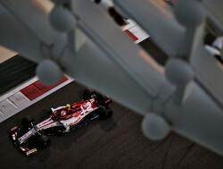 Giovinazzi fan van F1-sprintraces op zaterdag