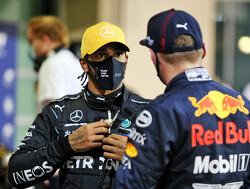 """Albers: """"Leg Mercedes maar uit dat Hamilton zo speciaal is"""""""