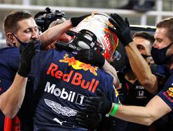 "Helmut Marko: ""Bedrijven staan in de rij om Red Bull-motor te sponsoren"""