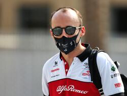 Kubica en sponsor Orlen blijven ook in 2021 aan Alfa Romeo verbonden