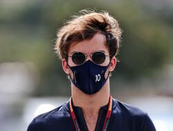 """Pierre Gasly: """"Ik zou nu kans maken tegen Max Verstappen"""""""