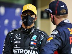"""Nieuwe eigenaar Mercedes INEOS: """"Geen teken dat Hamilton vertrekt"""""""