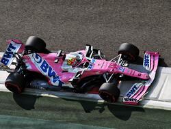 Perez door de jaren heen: 2012, sporadisch snel, maar alsnog erg veel pech