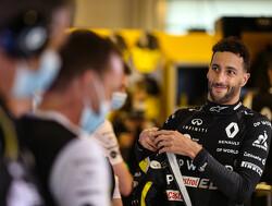 Ricciardo leert van jonge generatie en ziet gelijkenissen tussen Verstappen en Ocon