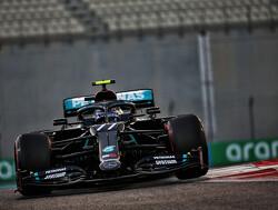 Mercedes schroeft motoren terug na probleem met MGU-K