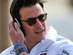 """Wolff over budget cap: """"Dit heeft Mercedes alleen maar beter gemaakt"""""""
