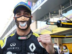 """Ricciardo onder de indruk van ontwikkeling Verstappen: """"Hij rijdt op een zeer hoog niveau"""""""