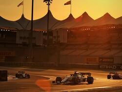 """Daniil Kvyat over kwalificatie ronde GP Abu Dhabi: """"Soms geniet je gewoon meer"""""""