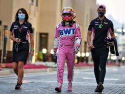 Perez door de jaren heen: 2011, veelbelovend ondanks vele technische mankementen
