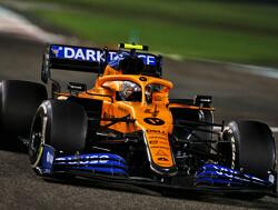 """Lando Norris benieuwd wat ervaren Ricciardo in zijn mars heeft: """"Hij weet wat winnen is"""""""
