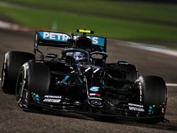 Vandaag vier jaar geleden: Valtteri Bottas tekent voor Mercedes