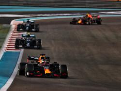 Pijnlijk: de statistieken van de twee Red Bull Racing-coureurs van 2020