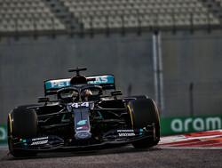 Lewis Hamilton verkozen tot Sports Personality of the Year 2020