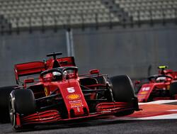 """Sebastian Vettel over tijd bij Ferrari: """"Niet altijd vriendelijk geweest, maar wel mezelf gebleven"""""""