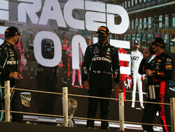 Wie reed er in 2020 de meeste ronden aan de leiding?