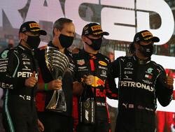 Verstappen hoogste in de Power Rankings, Hamilton hoogste in de Fan Power Rankings