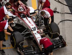 """Callum Ilott: """"Ik hoop vrije trainingen te kunnen rijden voor Ferrari"""""""