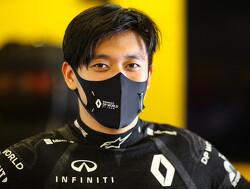 Alpine-junior Zhou pakt Aziatische F3-titel en vracht aan superlicentiepunten