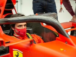 Ferrari beluisterde alle boordradio's voordat ze Sainz vastlegden