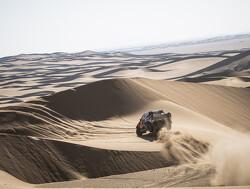 Organisatie Dakar Rally onthult route voor editie van 2022