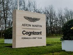 NetApp sluit zich als partner aan bij Aston Martin F1 Team