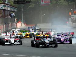 Superleague Formula schrapt races in Azië, seizoen 2011 ten einde