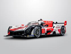 Nyck de Vries blijft als test- en reserverijder bij Toyota
