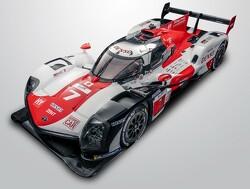 FIA na onthulling nieuwe hypercar van Toyota: ''Het is een belangrijke mijlpaal''