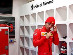 """Villeneuve uit kritiek op Ferrari-opleiding: """"Alleen Charles Leclerc kreeg steun"""""""