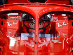 Brundle vertelde in 2017 al over verhaal Sainz-Ferrari