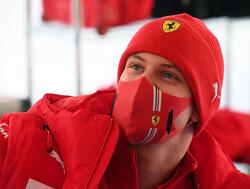 Voorbereiding Mick Schumacher geraakt door Coronavirus