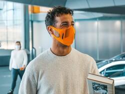 """Ricciardo onder de indruk van McLaren-fabriek: """"Lijkt wel NASA"""""""