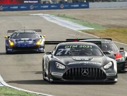 Mercedes steunt klantenteams voor terugkeer in de DTM