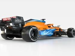 """McLaren ontkent: """"Mercedes heeft geen problemen met motor van 2021"""""""